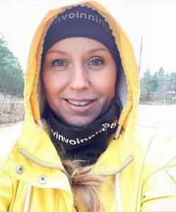 Johanna Laihonen