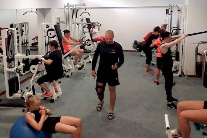 Personal Trainer Uusikaupunki